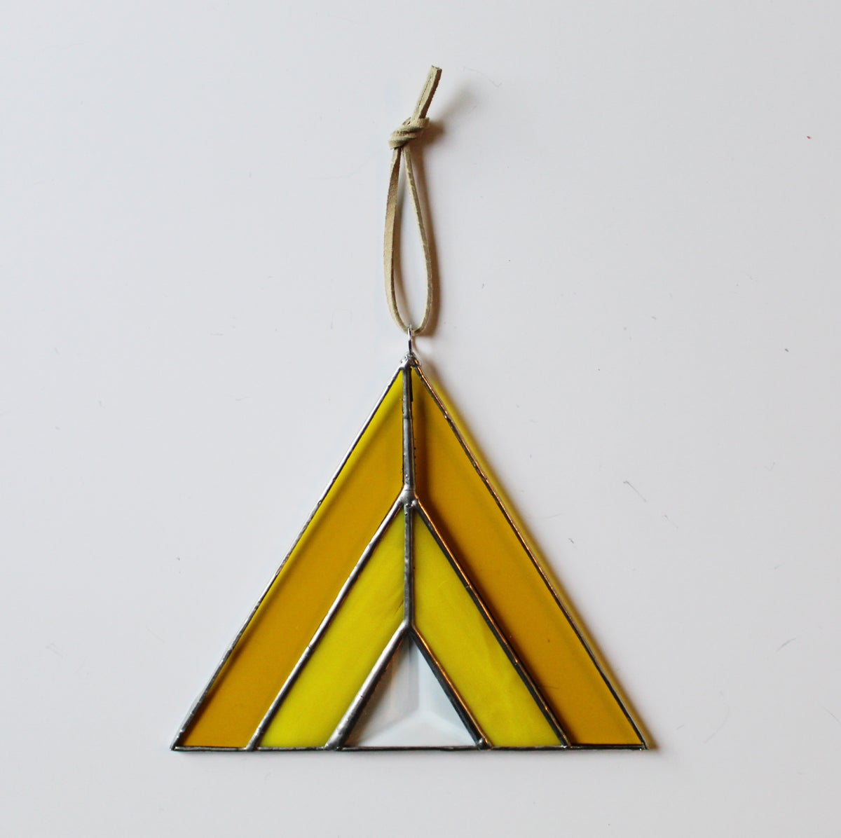 Image of Day Dream Sun Catcher -  Electric Yellow