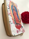 New! Virgencita Wallet