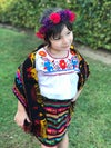 New! Mexicana Toddler Outfit