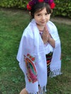 New! Kids Rebozo