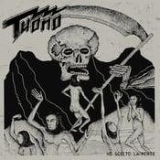 """Image of Tuono -  Ho Scelto La Morte 12"""" (Agipunk)"""