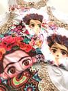 New! Frida Top