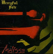 Image of Mercyful Fate - Melissa 12""