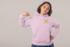 "Women's SciFiLyfe ""RESPECT THE LOGO"" Pullover Hoodie"