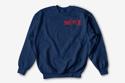 "SciFiLyfe ""RESPECT THE LOGO""  Sweatshirt"