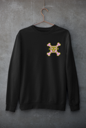 "Women's ""RESPECT THE LOGO"" Sweatshirt"