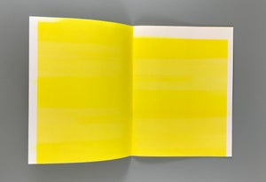 Image of Yellow Pages Zine