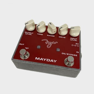 Image of Mayday overdrive/distortion