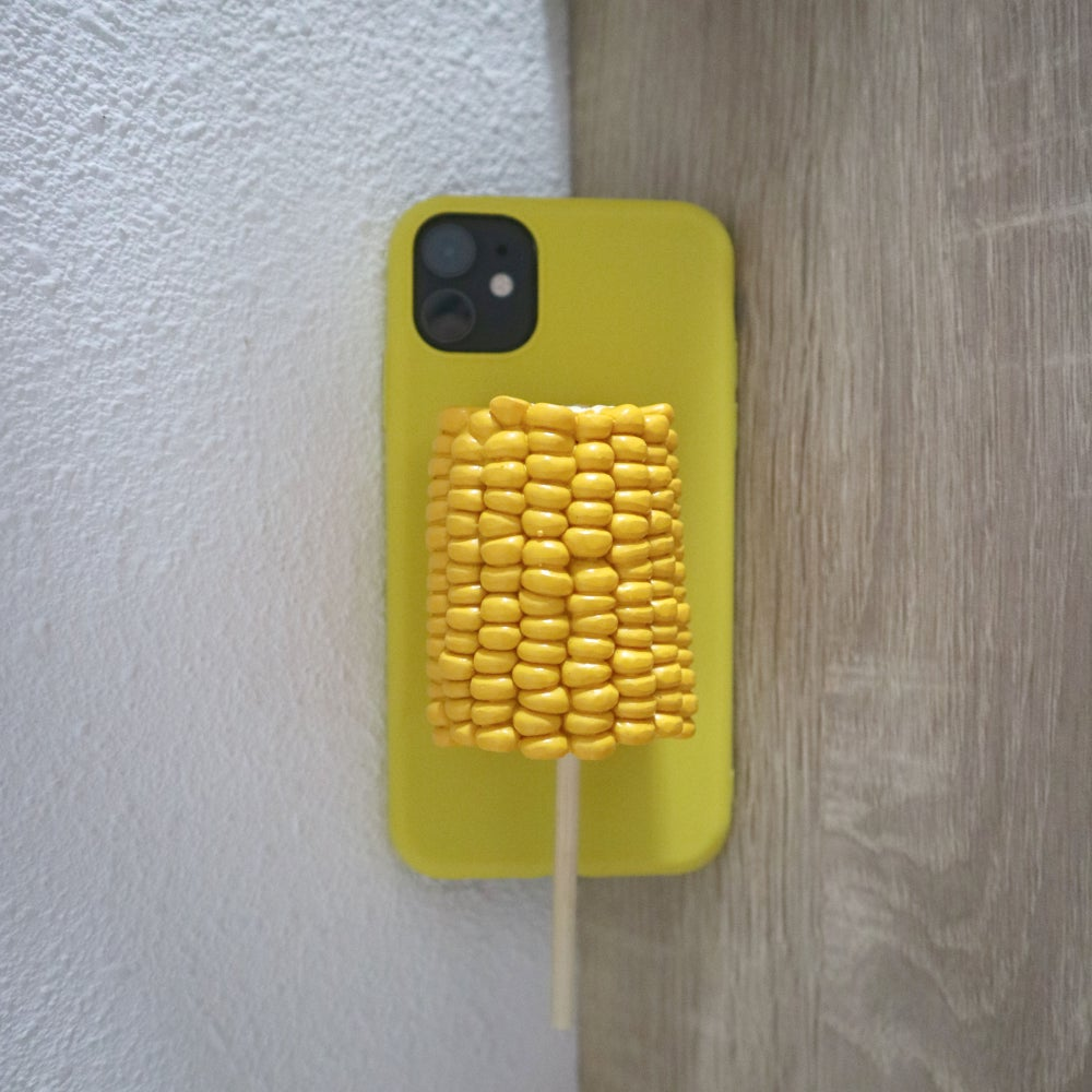 Mr Corny