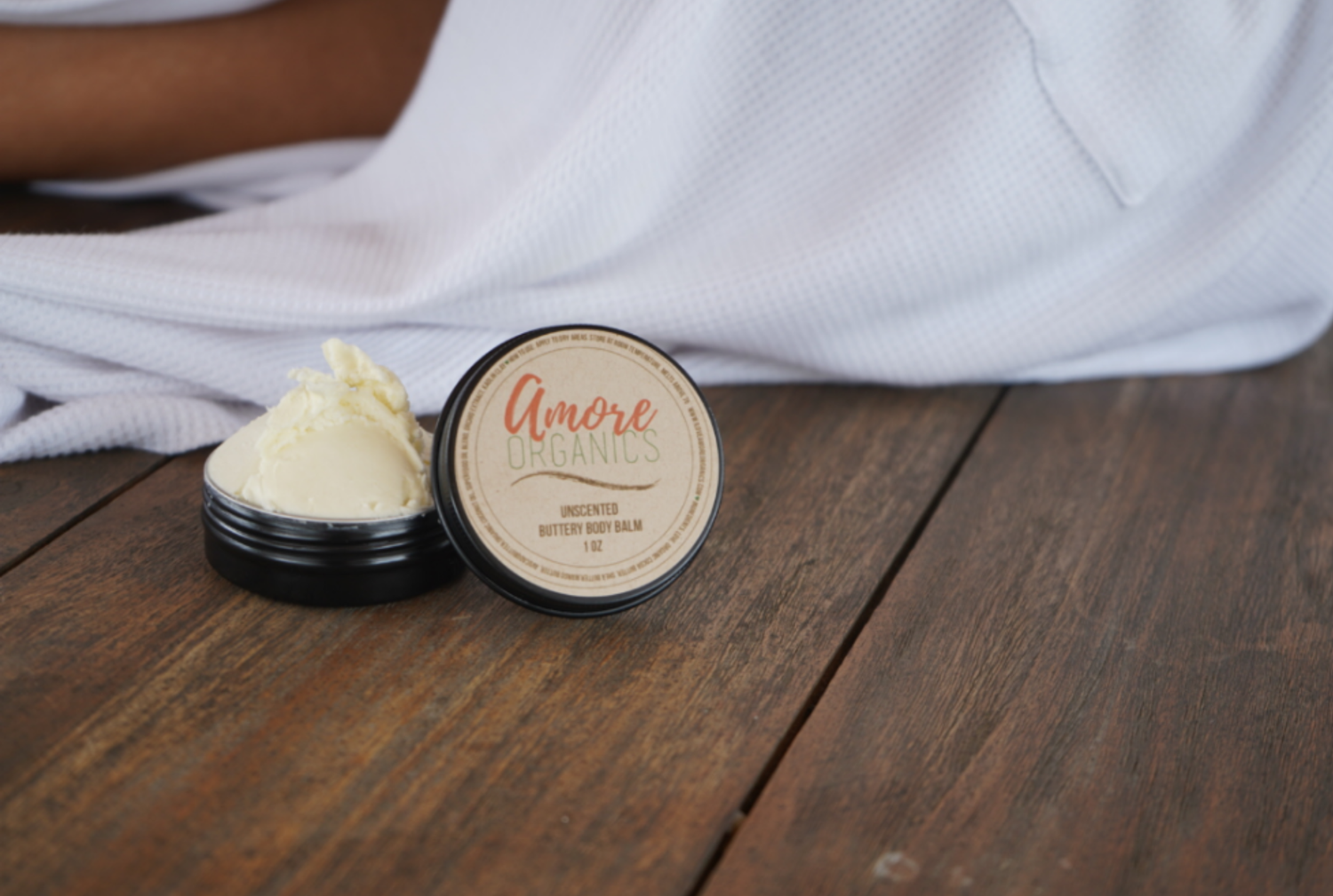Image of Buttery Body Balm