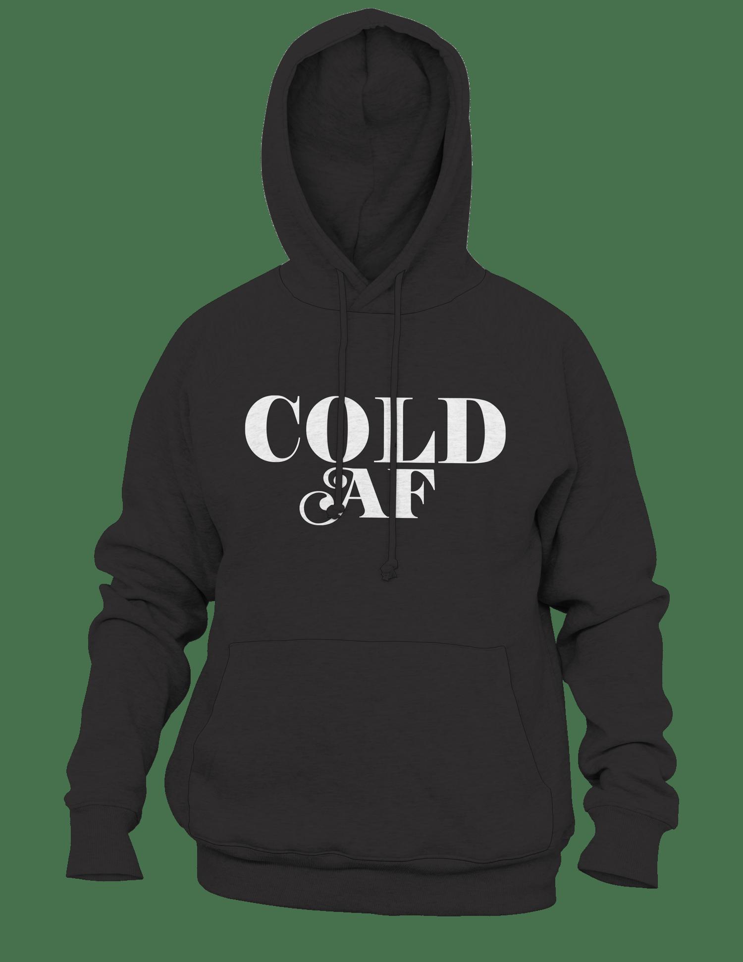 Image of Cold af