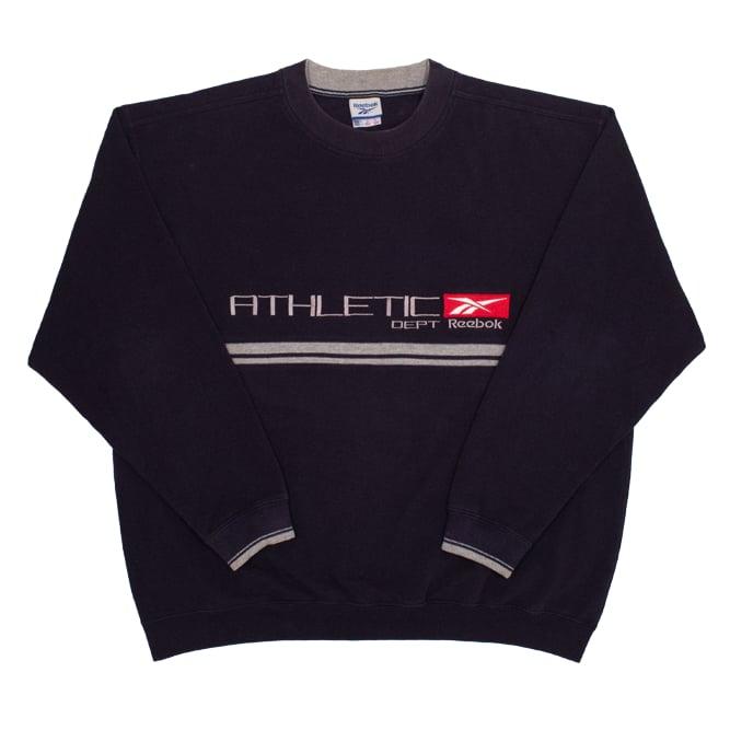 Image of Reebok Vintage Crewneck Sweatshirt Size XL