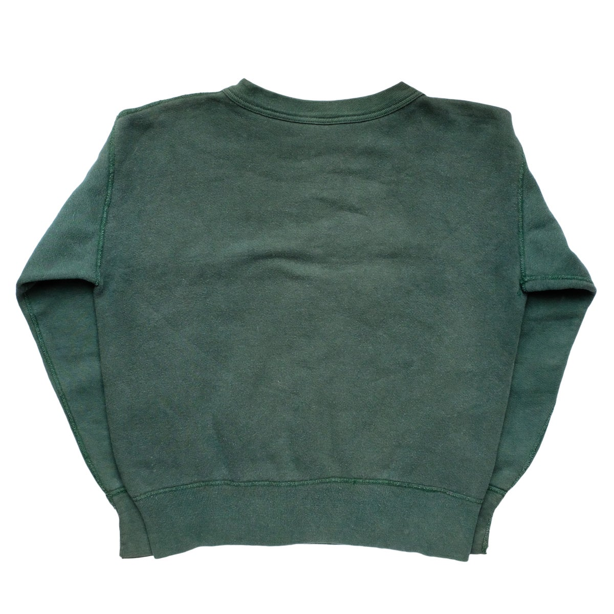 Image of Vintage 60s Russell Southern Green Sweatshirt