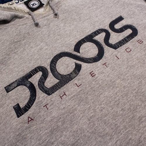 Image of Droors Vintage Og Hoodie Size XL