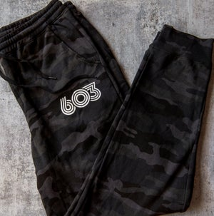 Image of Camo Men's Retro 603 sweatpants