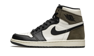 "Image of Air Jordan I (1) Retro High OG ""Dark Mocha"""