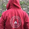 Love Sir Benfro  Hoody - North Pembrokeshire