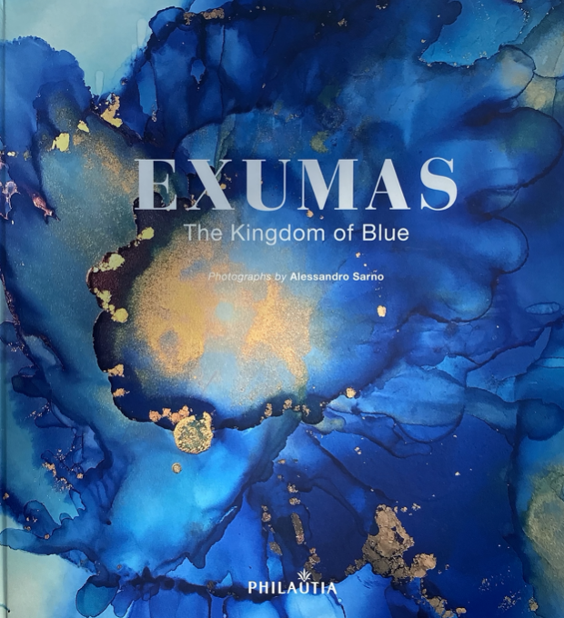 Image of EXUMAS - The Kingdom of Blue