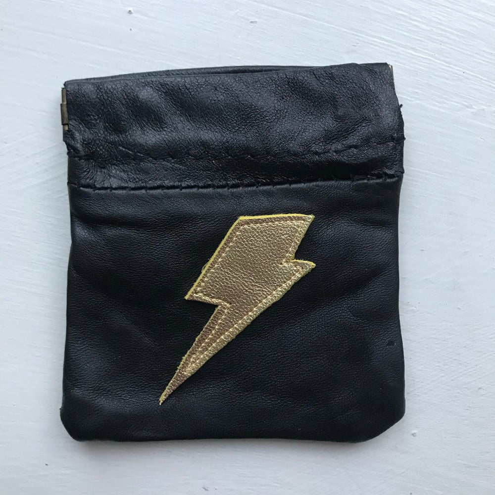 Image of Flash Coinpurse