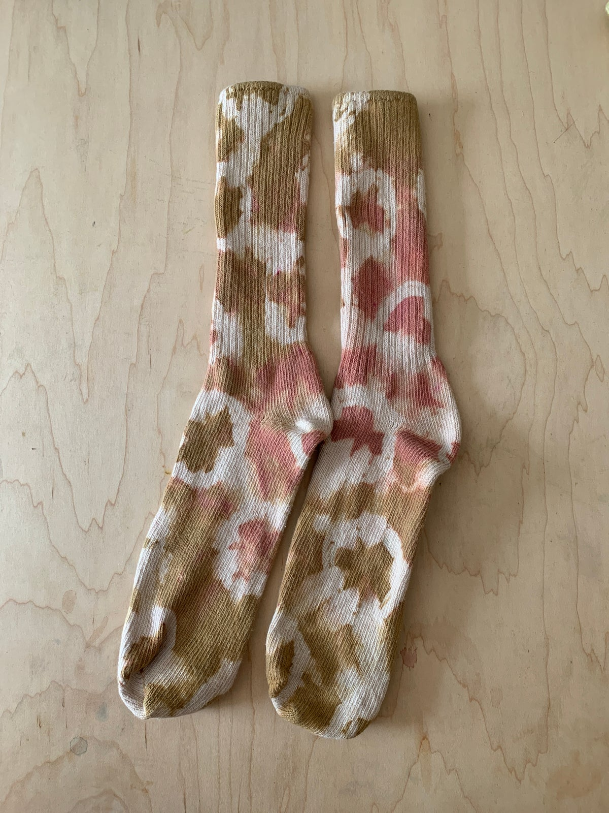 Image of Silent Trees Hemp Sock