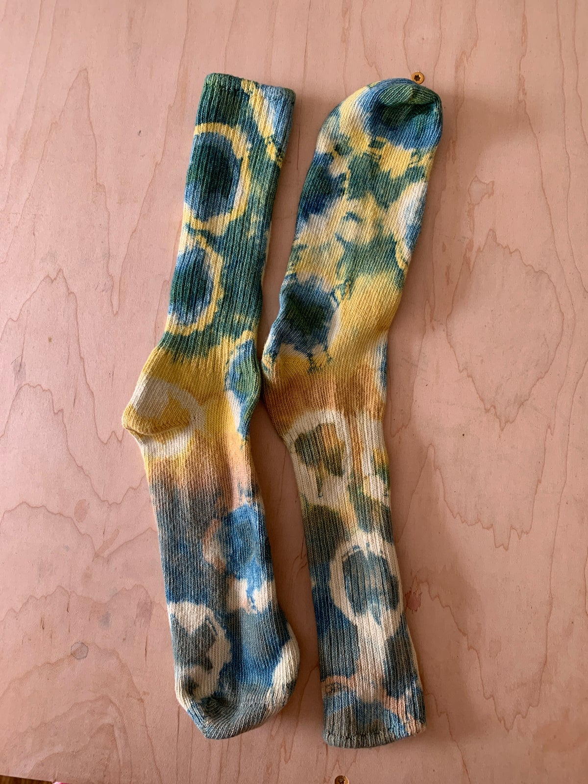 Image of Plasma Hemp Sock