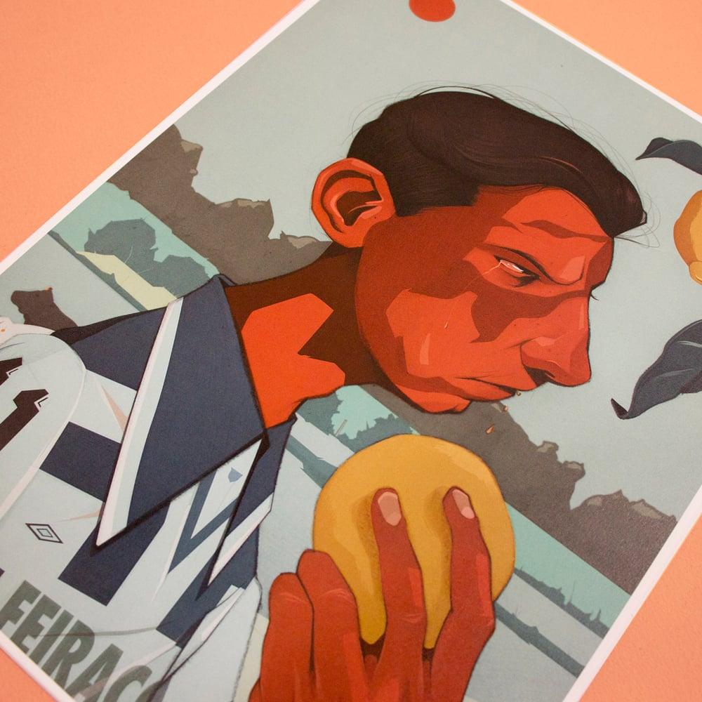 """Image of """"Súper ácido"""" y más ilustraciones"""