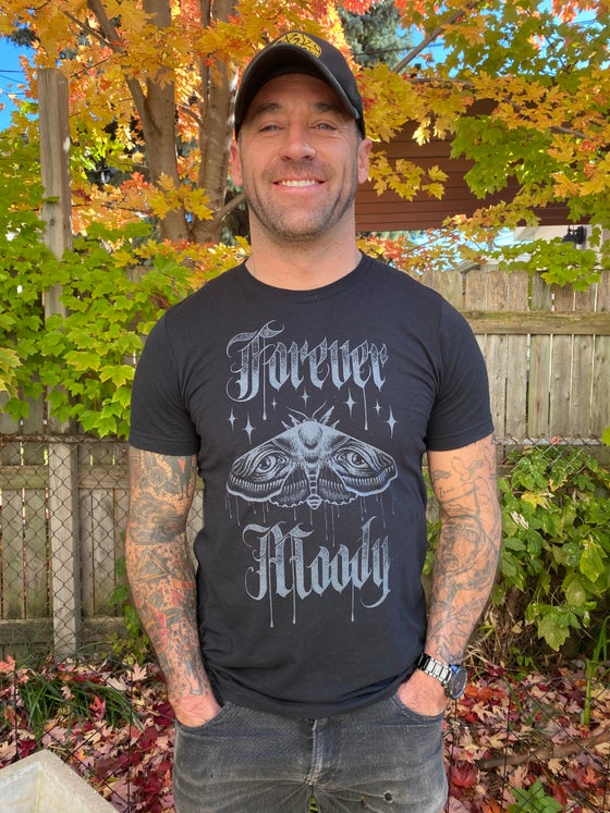Image of Forever Moody Tee
