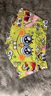 Spongebob snack shorts 😋
