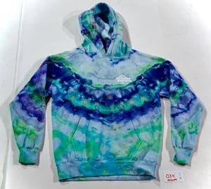 Medium Hooded Sweatshirt (034)