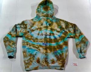 Large Hooded Sweatshirt (020)