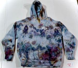 X Large Hooded Sweatshirt (029)