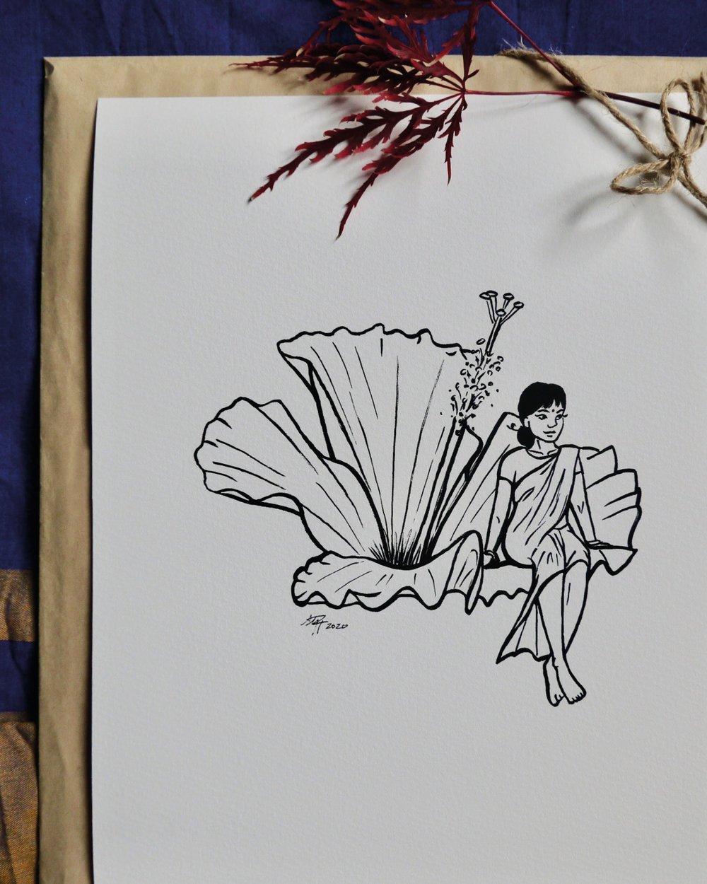 Flower Fantasy (Limited Edition)