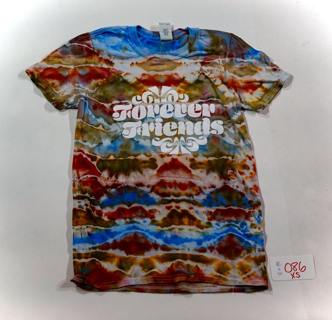 X Small T-Shirt (086)