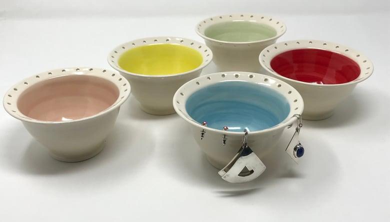 Image of  Earing Bowls