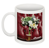 """""""To Be Young and In Love"""" Mug"""