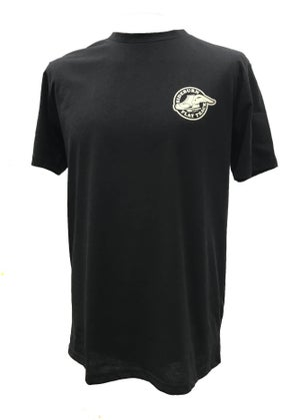 Image of Flat Track T-shirt - Black