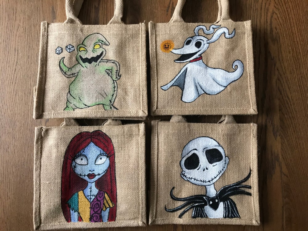 Image of Speciality Bag