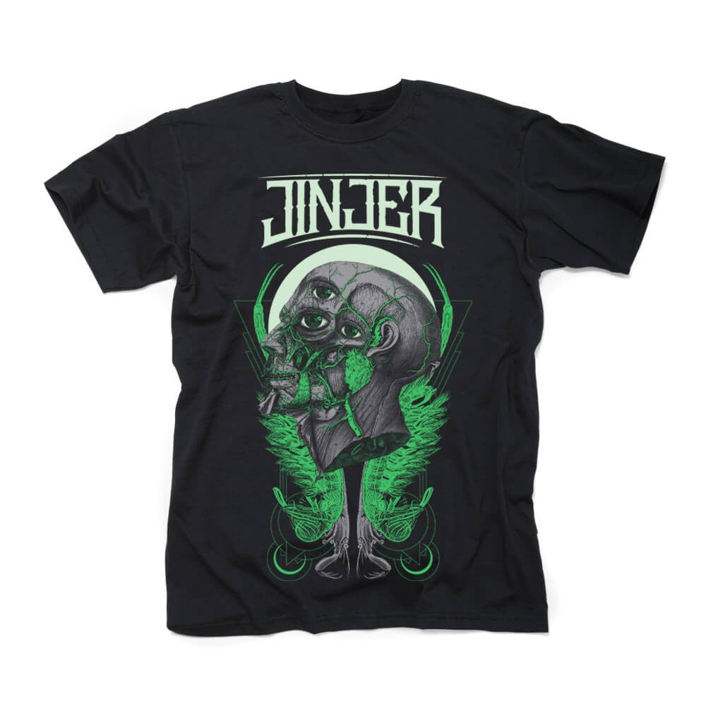Image of JINJER - Retrospection - Shirt