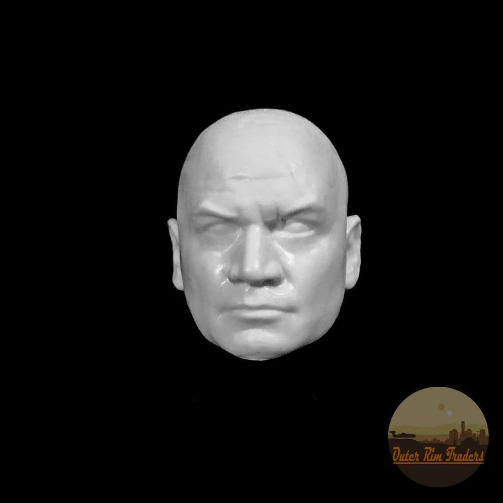 Image of Baldie