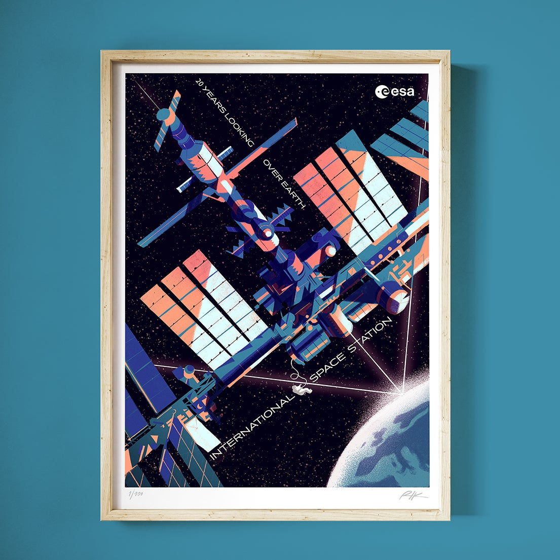International Space Station 20th Anniversary