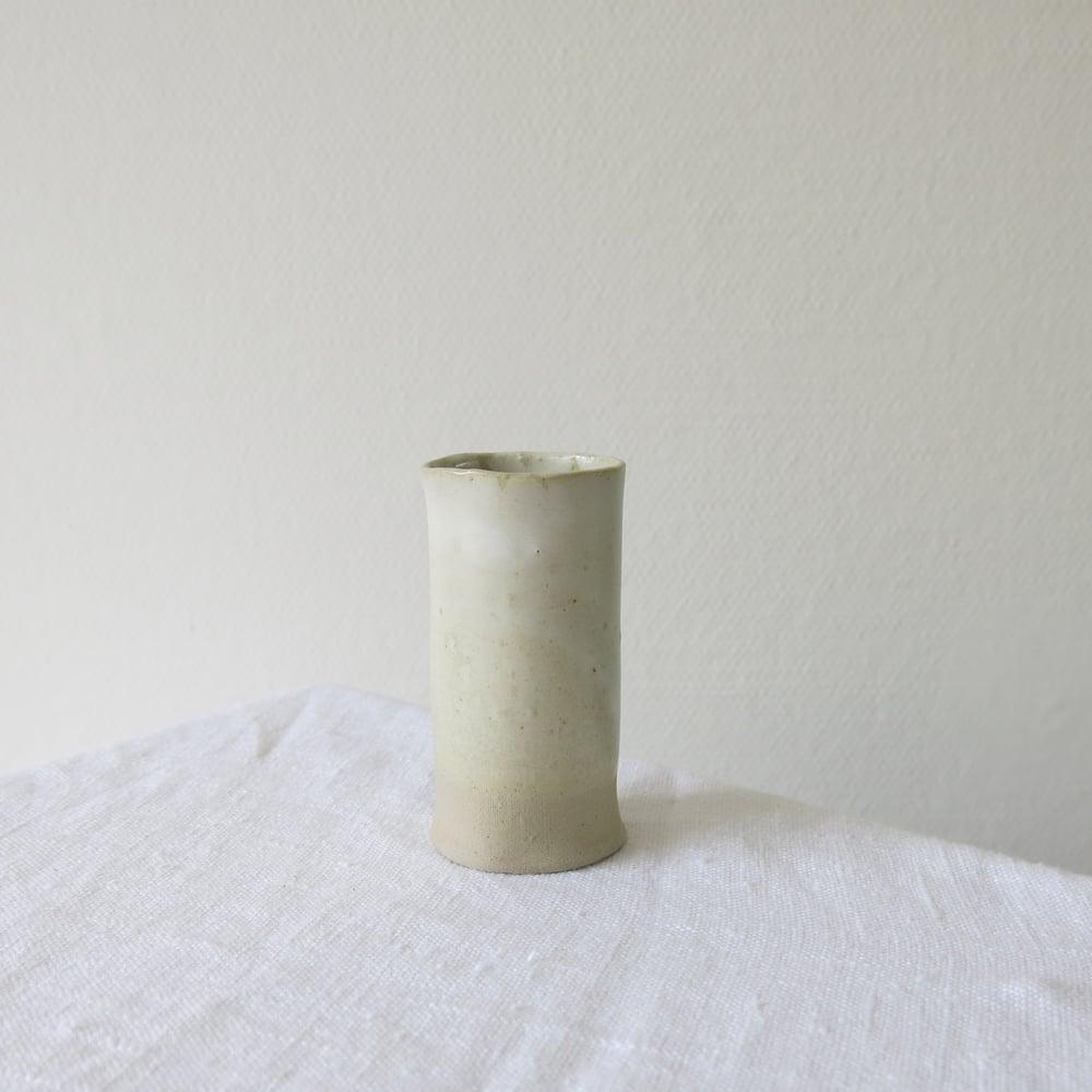 Image of Tasse forme tube