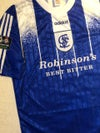 Player Issue 1996/97 adidas Home Shirt