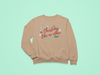 A Christmas Like No Other Sweater Limited Edition