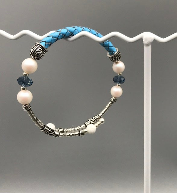 Image of Single Wrap Bracelet