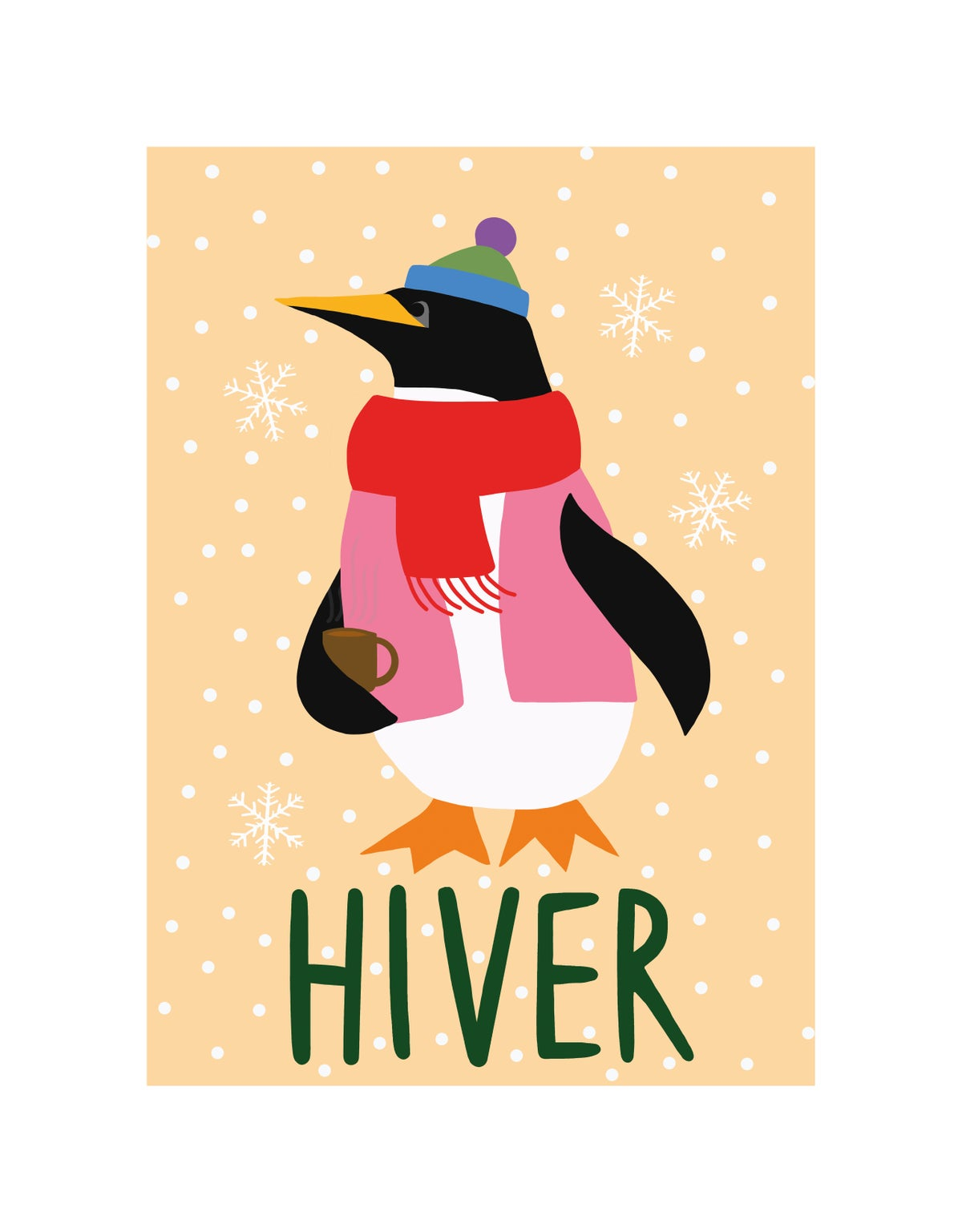Image of HIVER
