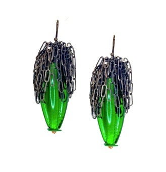 Image of Creature Earrings