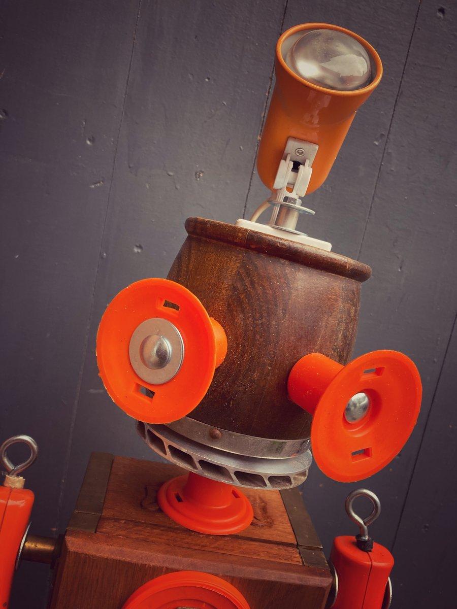 Image of Orange Gina