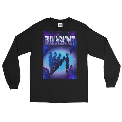 Image of Trust Fall Long Sleeve Shirt