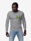 "SciFiLyfe ""RESPECT THE LOGO"" Sweatshirt (LIMITED)"