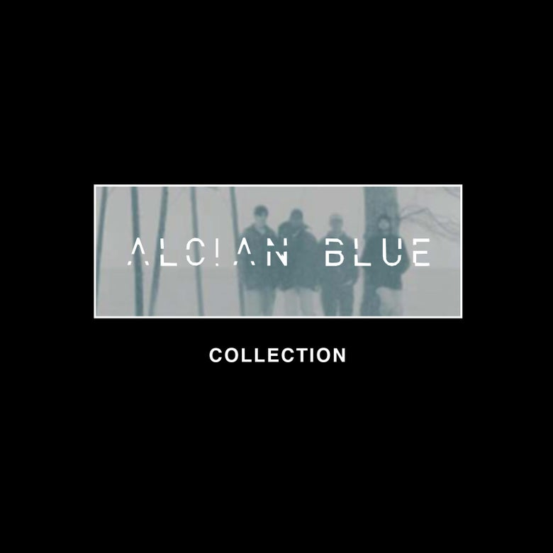 "Image of ALCIAN BLUE ""Collection"" 2xCS"